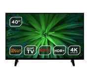 OK. TV OK ODL40740U-DIB 40 FULL LED Smart 4K