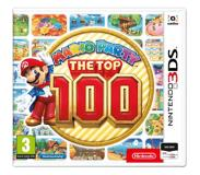 Nintendo Mario Party : The top 100 3DS