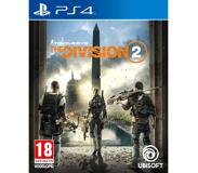 Ubisoft Tom Clancy's The Division 2 PS4