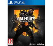 Activision Blizzard Call of Duty: Black Ops 4 PS4