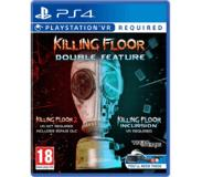 Koch Killing Floor - Double Feature FR/NL PS4