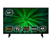 OK. TV OK ODL55740U-DIB 55 FULL LED Smart 4K