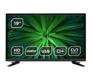 OK. TV OK ODL19640H-SB 19 FULL LED
