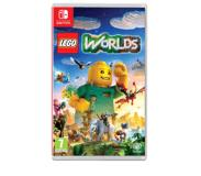 Micromedia LEGO Worlds Switch