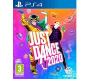 Ubisoft Just Dance 2020 FR/NL PS4