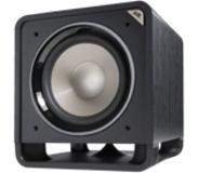 Polk Audio Subwoofer HTS 12 Noir