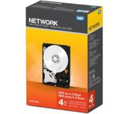 "Western Digital Desktop Networking 3.5"" 4000 Go Série ATA III"