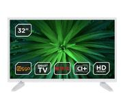 OK. TV OK ODL32641H-DIW 32 FULL LED Smart
