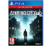BigBen Interactive The Sinking City Day One Edition FR/NL PS4