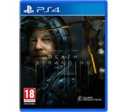 Sony Computer Entertainment Death Stranding FR/NL PS4