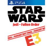 Electronic Arts Star Wars: Jedi Fallen Order FR/NL PS4