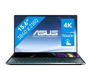 Asus Ordinateur portable Zenbook Pro Duo UX581GV-H2004T Intel Core i7-9750H