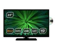 OK. TV OK OLE24641H-DBDVD 24 EDGE LED DVD HD-Ready