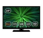 OK. TV OK OLE24641H-DB 24 EDGE LED HD-Ready