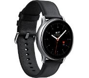 "Samsung Galaxy Watch Active 2 montre intelligente Argent SAMOLED 3,02 cm (1.19"") GPS (satellite)"