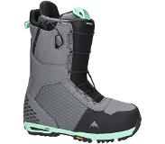 Burton - Imperial Gray/Green 2020 - Homme - Taille : 9 US