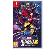Nintendo Marvel Ultimate Alliance 3: The Black Order FR Switch