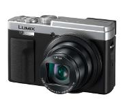 Panasonic Appareil photo compact Lumix TZ95 Argenté
