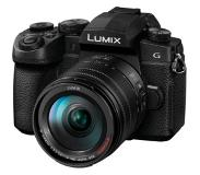 Panasonic Appareil photo hybride LUMIX DMC-G90