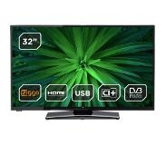 OK. TV OK ODL32640F-DIB 32 FULL LED Smart