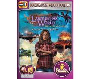 Denda Labyrinth Of The World: When Worlds Collide Collector's Edition FR/NL PC