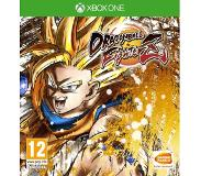 Namco Dragon Ball FighterZ FR Xbox One