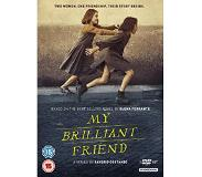 Lumiere My Briljant Friend DVD