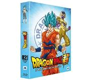 Ab Coffret Dragon Ball Super : Résurection de Freezer - ep. 19 - 27 - Blu-ray