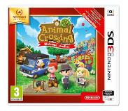 Nintendo Animal Crossing: New Leaf - Welcome amiibo FR 3DS