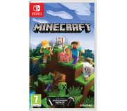 Nintendo Minecraft FR Switch