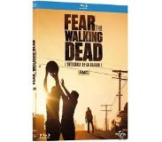 Universal Pictures Fear the Walking Dead Saison 1 Blu-ray