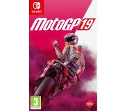 Namco Bandai Games Moto GP 19 FR/NL Switch