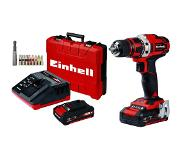 Einhell TE-CD 18/40 Li Kit
