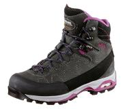 Meindl - Vakuum Lady Sport II GTX Anthracite/Mauve - Femme - Taille : 4,5 UK