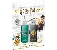 Emtec Clé USB 2-pack M730 Harry Potter 32 GB