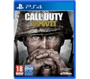 Activision Blizzard Call of Duty : WWII PS4