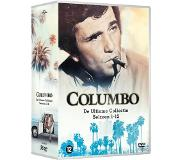Universal Pictures Columbo: De Ultieme Collectie - DVD