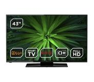 OK. TV OK ODL43640F-DIB 43 FULL LED Smart