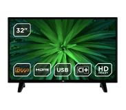 OK. TV OK ODL32641H-DB 32 FULL LED