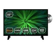 OK. TV OK ODL32641H-DBDVD 32 FULL LED