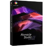Corel Pinnacle Studio 23 Ultimate - Multilanguage - PC *Download*