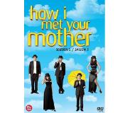 Twentieth Century Fox How I Met Your Mother Saison 5 Série TV