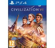 Take Two Civilization VI FR/NL PS4