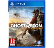 Ubisoft Ghost Recon : Wildlands PS4