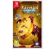 Ubisoft Rayman Legends : Definitive Edition Switch
