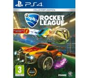 Micromedia Rocket League Collector's Edition PS4