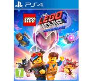 Micromedia The LEGO Movie Videogame 2 FR/NL PS4