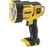 DeWalt DCL043 Lampe LED à batteries 18V Li-Ion (machine seule)
