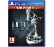 Sony Computer Entertainment Until Dawn PS4