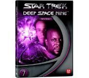 Universal Pictures Star Trek: Deep Space 9 - Saison 7 - DVD
